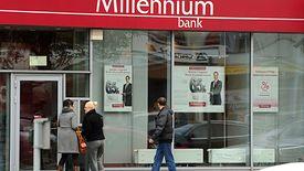 Millenium za niespełna 2 mld zł ma przejąć Euro Bank