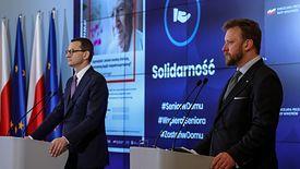 W piątek posłowie zbiorą się, by głosować nad pakietem rozwiązań gospodarczych na czas kryzysu