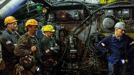 Górnicy otrzymają w najbliższym czasie nowe kopalnie w Polsce?