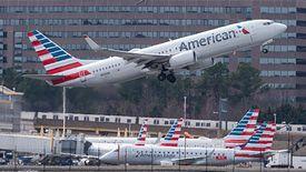 Największe linie lotnicze świata musza odwoływać 115 lotów dziennie. To przez awarie Boeinga 737 Max