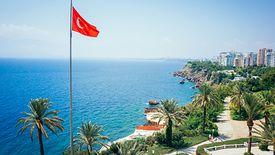 Turcja to idealny kierunek na wczasy poza sezonem