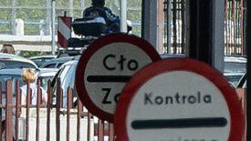 Słowacy zapewniają, że ruch samochodów osobowych, nie został wstrzymany.