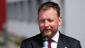 Zdaniem ministra Łukasza Szumowskiego sytuacja w aptekach jest stabilna