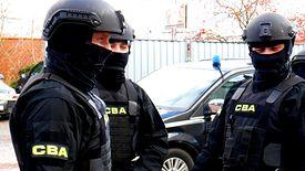 Śledztwo CBA miało trwać kilka miesięcy. Podejrzani biznesmeni wyprowadzili z Polski 8,6 mld zł