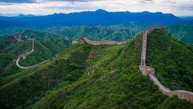 Wojna handlowa USA-Chiny dała początek budowie kolejnych murów między gospodarkami