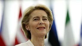Ursula von der Leyen o praworządności w pierwszym wywiadzie po wyborze na szefową KE
