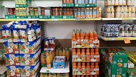Nowe przepisy oznaczają droższe soki. Szczególnie te z niższą zawartością owoców