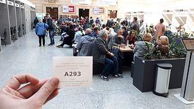 Średnio 328 dni musi czekać na załatwienie sprawy cudzoziemiec na Dolnym Śląsku