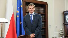 Marszałek Kuchciński był w tym roku hojny dla pracowników Kancelarii Sejmu