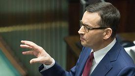 Majątek premiera Mateusza Morawieckiego szacowany jest na 12,7 mln zł.
