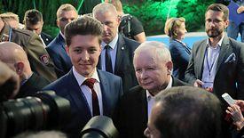 Wybory parlamentarne 2019. PiS zaprezentował program wyborczy podczas sobotniej konwencji w Łodzi