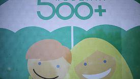 """""""500 plus"""" na pierwsze dziecko - wniosek już od lipca"""