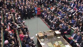 Członkowie Izby Gmin po raz trzeci zagłosują nad przyszłością brexitu