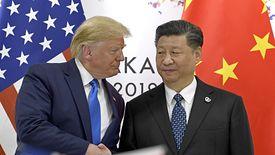 """""""Faza pierwsza"""" porozumienia między USA a Chinami. Strony potwierdzają"""