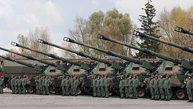 Polska Grupa Zbrojeniowa nie zdążyła okrzepnąć, a już będzie likwidowana