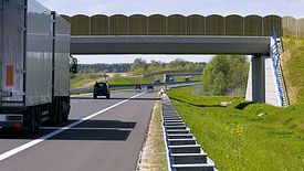 Do końca roku ma zostać oddanych jeszcze ponad 300 km nowych dróg.