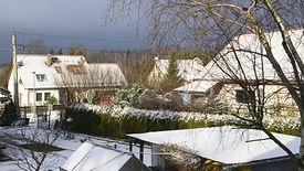 Sucha i ciepła zima doprowadziła do tego, że w styczniu na sporym obszarze Polski mamy do czynienia z suszą