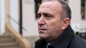 Grzegorz Schetyna zapowiada zawiadomienie do prokuratury.