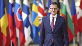 Inni premierzy mogą pozazdrościć wyników premierowi Mateuszowi Morawieckiemu.