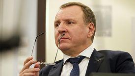 Na posiedzeniu senackiej komisji był obecny Jacek Kurski.