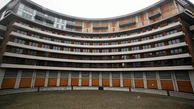 Jeden z czterech budynków luksusowego osiedla, których dotyczył spór