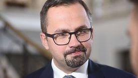 Marcin Horała w imieniu PiS tłumaczył wycofanie kontrowersyjnego projektu.