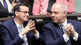 Wicepremier Jacek Sasin zapewniał, że żadnych podwyżek cen prądu dla odbiorców indywidualnych w przyszłym roku nie będzie