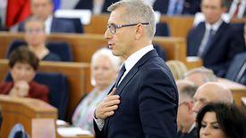 Krzysztof Kwiatkowski do niedawna był szefem Najwyższej Izby Kontroli