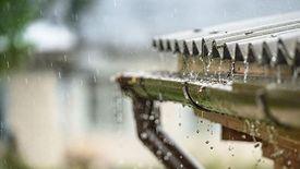 Samorządy dofinansują instalację do odzyskiwania deszczówki.