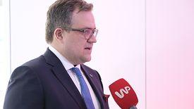Michał Krupiński, prezes Pekao. Bank w Davos współorganizuje Dom Polski