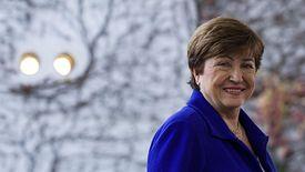 Bułgaria w strefie euro w 2023 roku? To realne - zapowiada Kristalina Georgiewa, szefowa MFW.