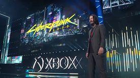 Keanu Reeves twarzą kampanii produktu polskiej firmy. Cyberpunk 2077 zanosi się na przebój