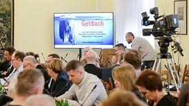Sąd zatwierdził układ GetBack z wierzycielami.