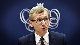 """Senator-elekt Krzysztof Kwiatkowski: """"PiS chce zmienić wynik wyborów. Działają niezgodnie z ordynacją"""""""