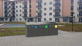 Zwykła segregacja śmieci bywa elementem nadużyć - nie każdy potrafi i chce właściwie segregować odpady, ale każdy chce płacić za odpady jak najmniej. System z Ciechanowa pokrzyżuje plany oszustom.