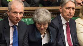 """""""Im dłużej to trwa, tym większe jest ryzyko, że Wielka Brytania w ogóle nie odejdzie"""" – mówiła premier Wielkiej Brytanii Theresa May"""