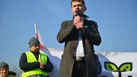 Michał Kołodziejczak, lider Agrounii