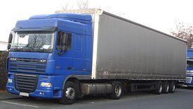 Ciężarówek na drogach może być znacznie mniej. Bo przewoźnicy mniej ich kupują