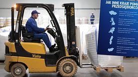 W Niemczech na konta przedsiębiorców już dawno trafiły środki pomocowe. Ale spore wsparcie dają firmom też Czechy