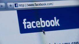 Awaria serwisów należących do Facebooka