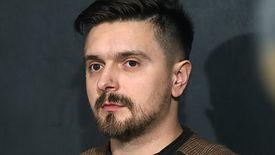 Piotr Pałka został zawieszony w zarządzie TVP.