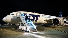 Do 9 lutego nie będzie lotów z Polski do Chin.