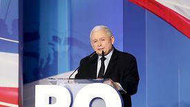 Jarosław Kaczyński zapowiedział gigantyczny wzrost płacy minimalnej. Eksperci mocno tonują nastroje w obozie władzy