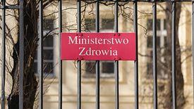 Konsultacje w sprawie podatku cukrowego rusza w Ministerstwie Zdrowia 8 stycznia