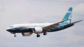 Eksploatacja samolotów Boeing 737 Max w Etiopii i Chinach została zawieszona