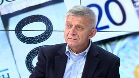 Marek Belka jest przekonany, że jeżeli PiS wygra wybory, to wzrost płacy minimalnej do 4 tys. zł jest jak najbardziej realny.