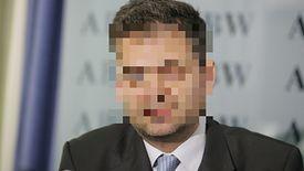 Piotr D. wychodzi z aresztu po wpłaceniu 120 tys. zł poręczenia majątkowego