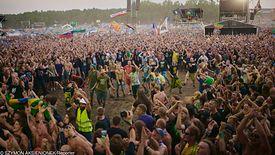 W zeszłym roku pociągami do Kostrzyna nad Odrą przyjechało blisko 70 tys. osób