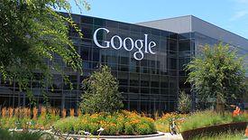 Podatek GAFA miałby objąć m.in. Google'a.