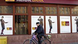 Alior Bank komentuje zatrzymania CBA.